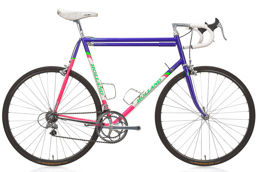 1992 Holland Road Bike