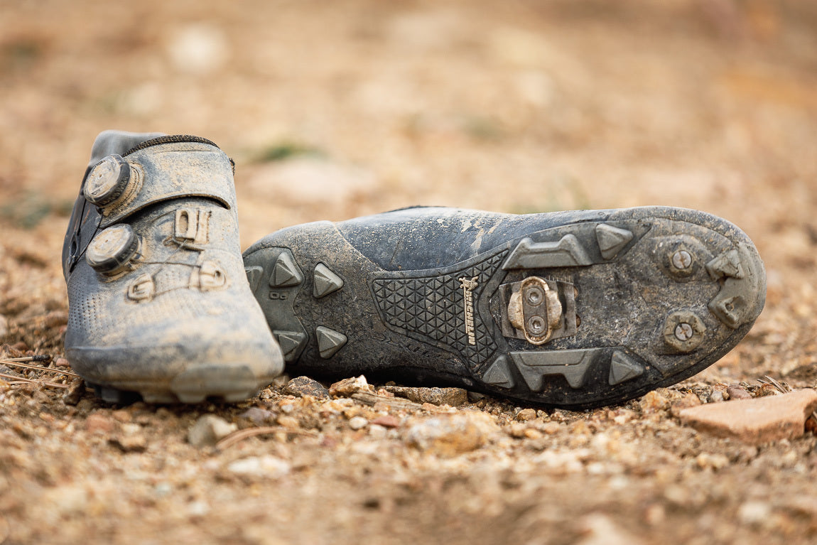 Our three favorite mountain bike shoes