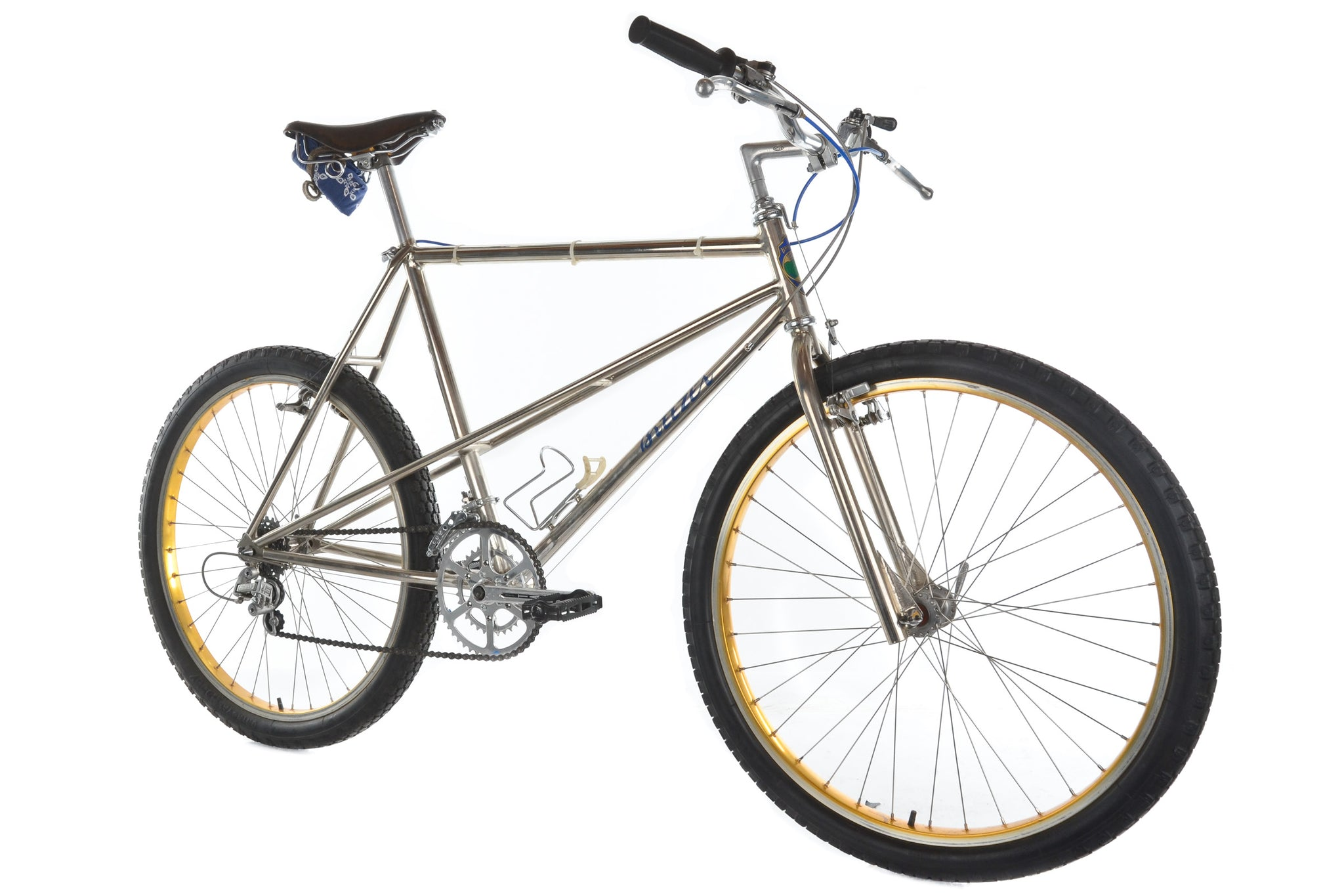 Breezer Series I mountain bike