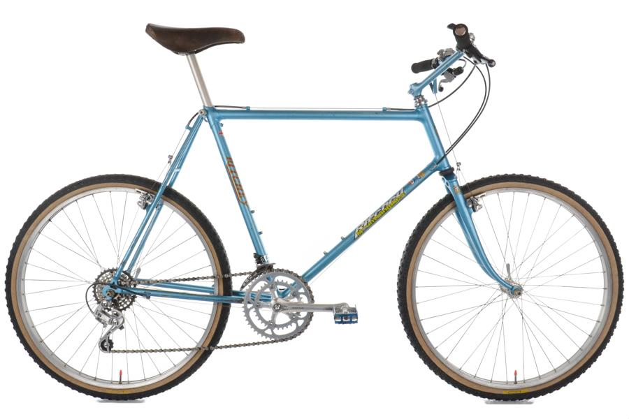 Ritchey Faux Lug Competition
