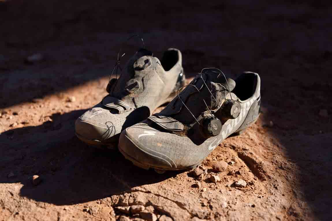 Specialized S-Works Recon shoe