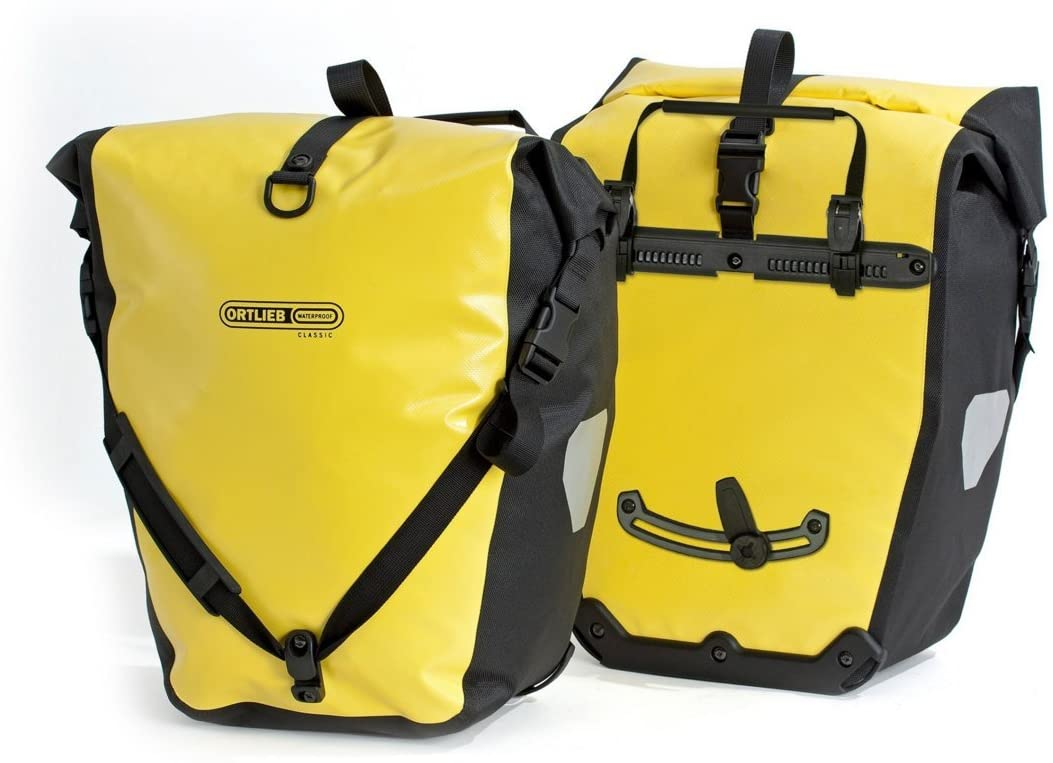 Ortlieb Back-roller Classic Panniers
