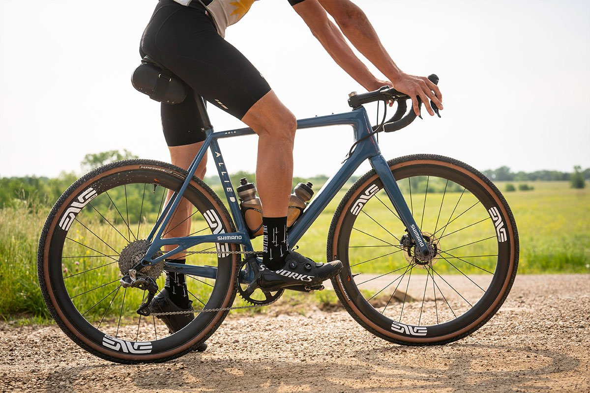 Allied Able gravel bike