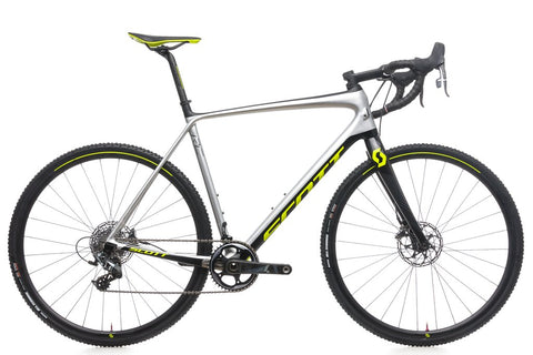 2019 Scott Addict CX RC Cyclocross Bike