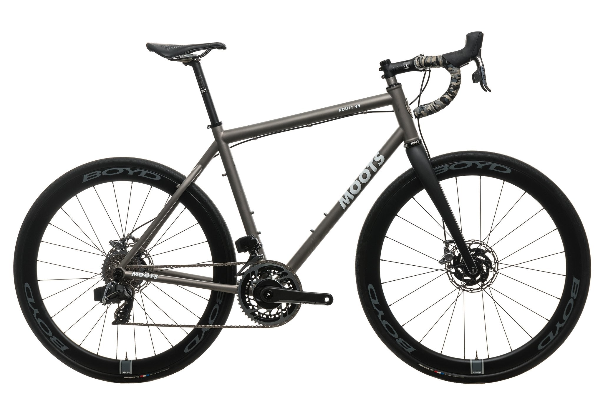 Moots Routt 45