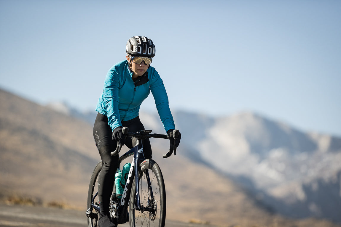 How to prep bike for winter road cycling