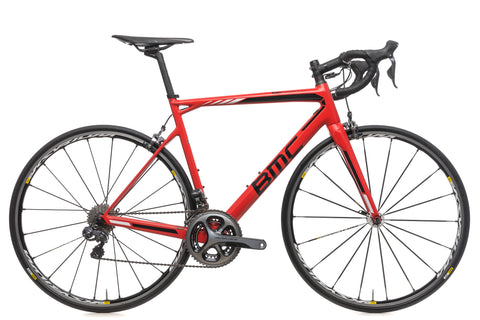 2016 BMC Team Machine SLR01 Road Bike