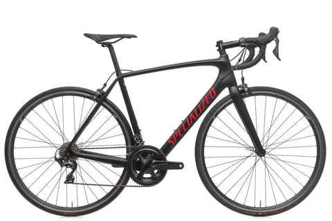 2018 Specialized Tarmac Comp Road Bike