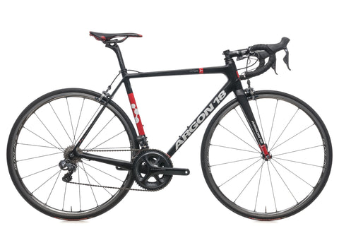 2016 Argon Gallium Pro Road Bike