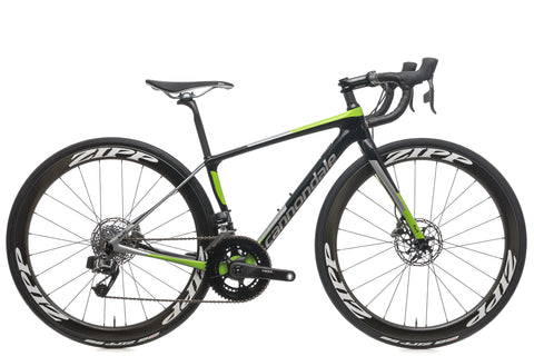 2018 Cannondale Synapse Hi-Mod Disc Road Bike