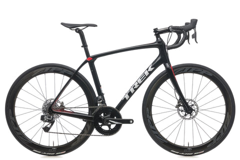 2018 Trek Domane SLR Disc Road Bike