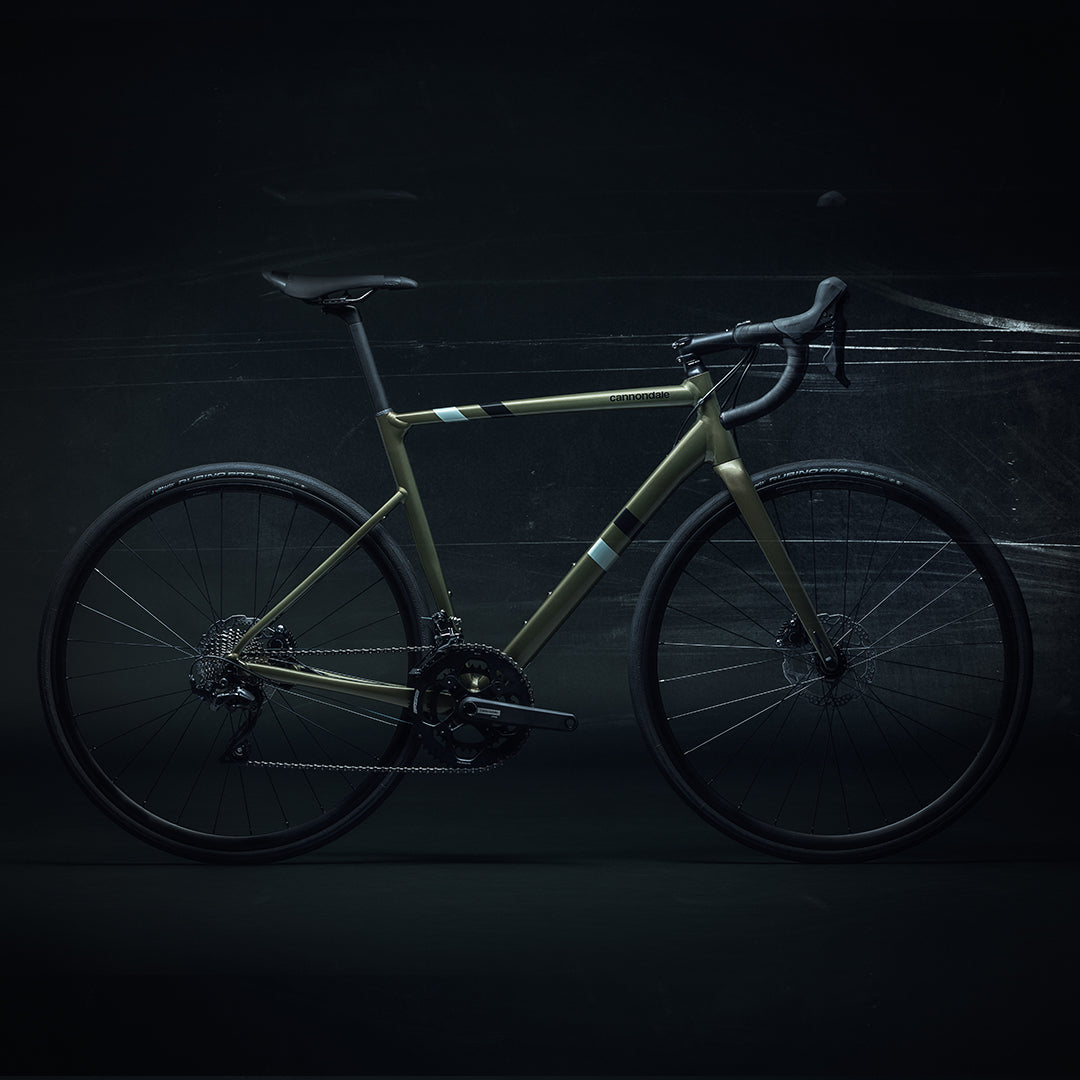 2020 Cannondale CAAD13