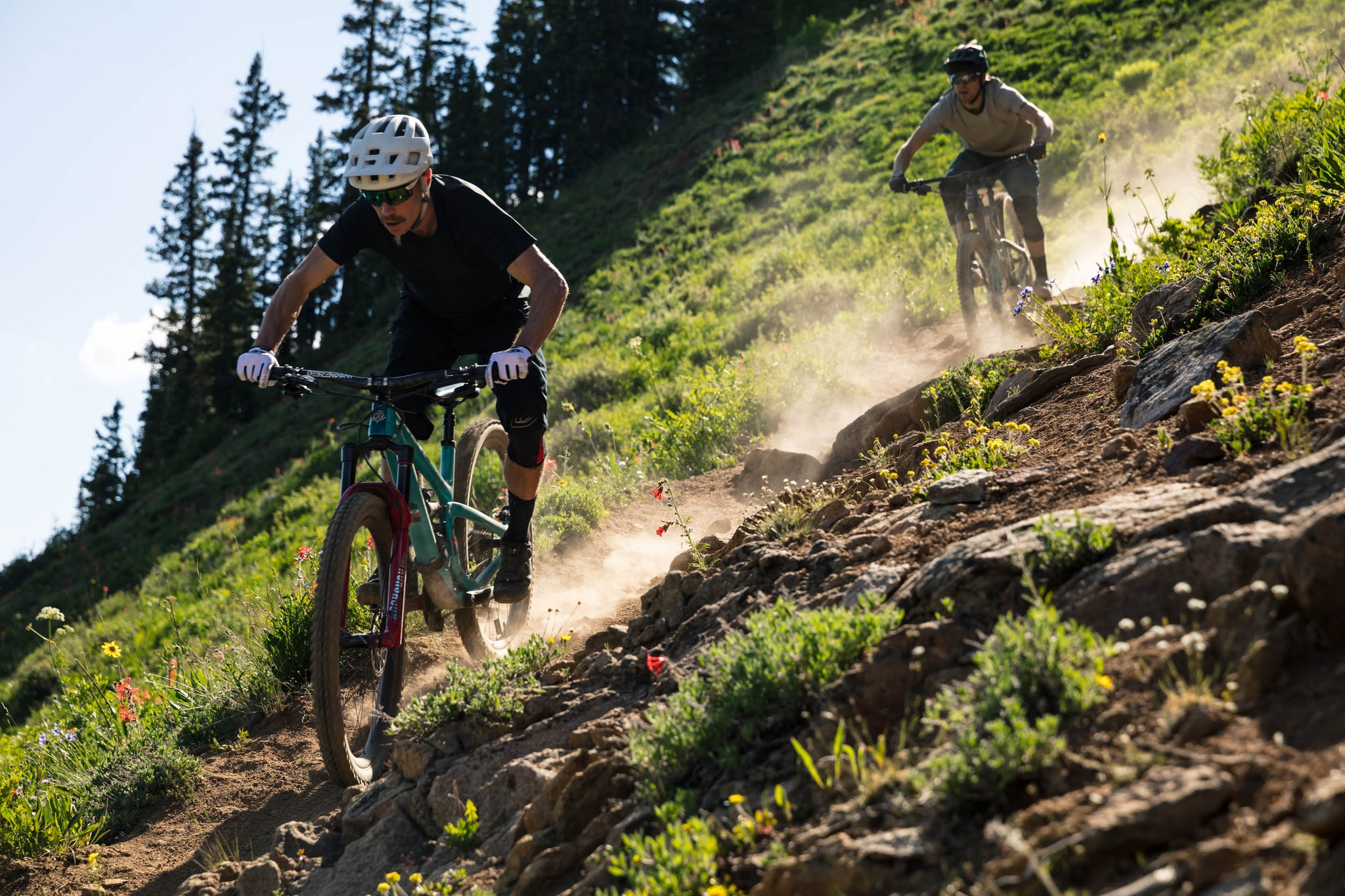 which yeti mountain bike is right for you