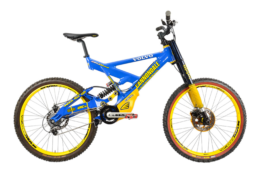 Cannondale Fulcrum DH Mountain Bike