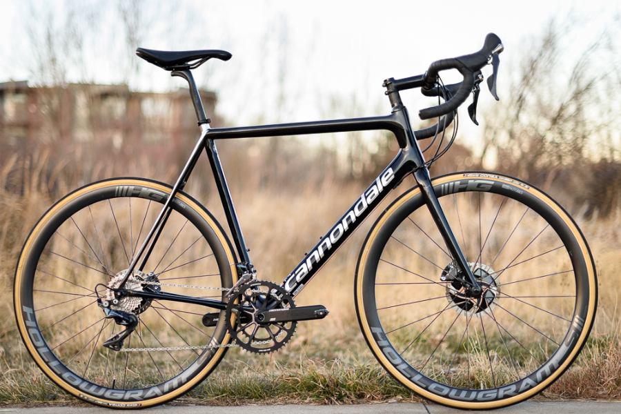 Cannondale SuperSix Road Bike