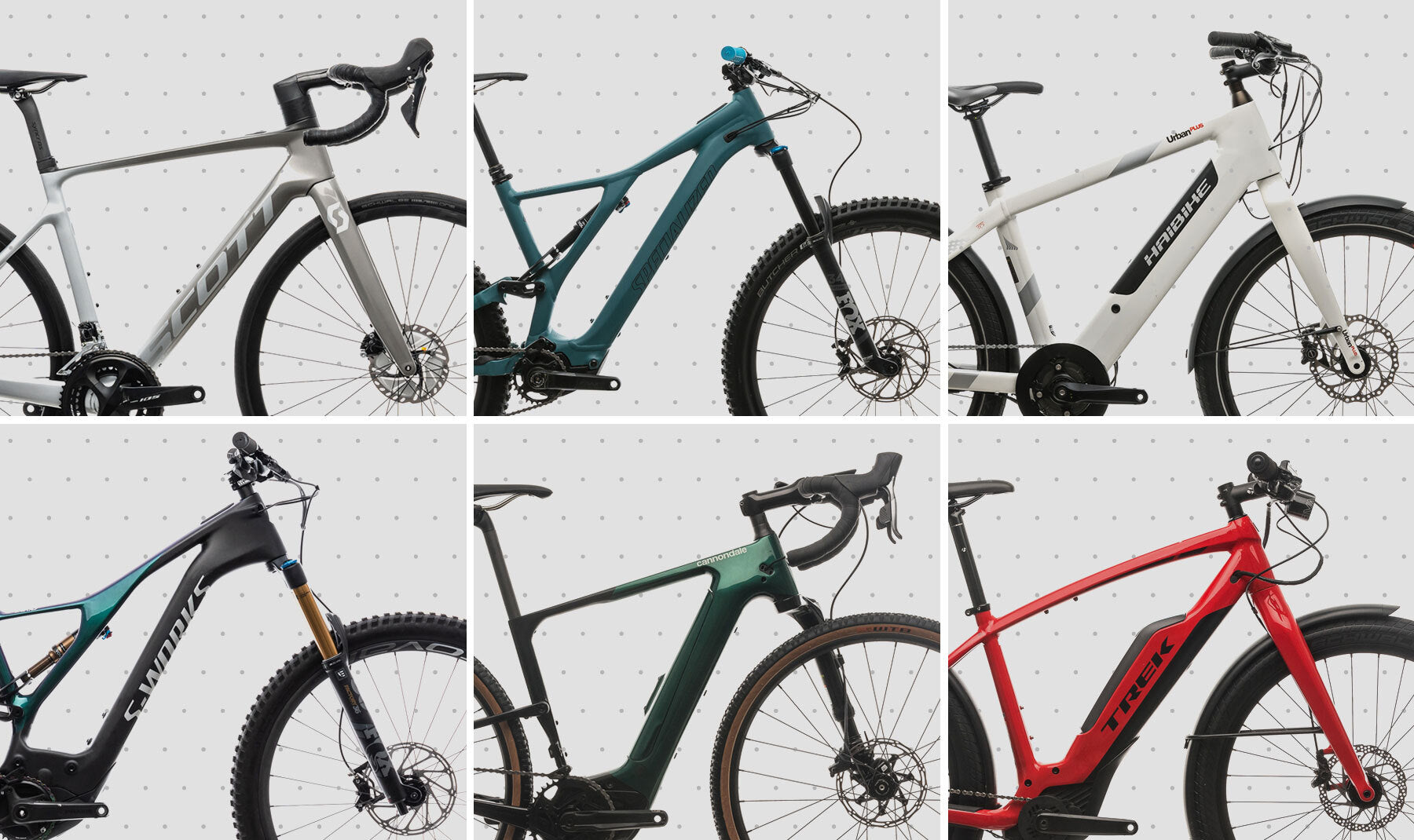 What is an e-bike and what makes it different?