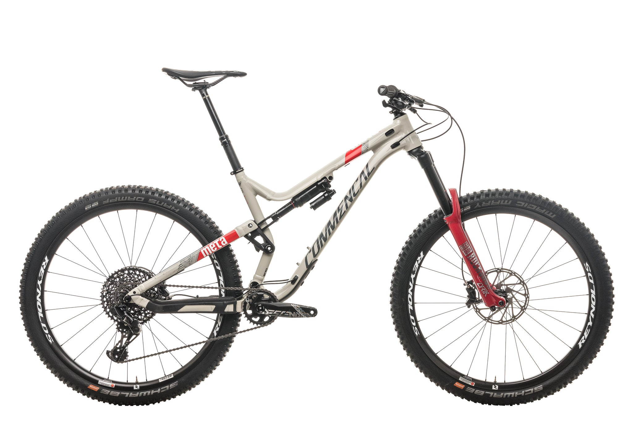 Commencal Meta AM 29 enduro mountain bike
