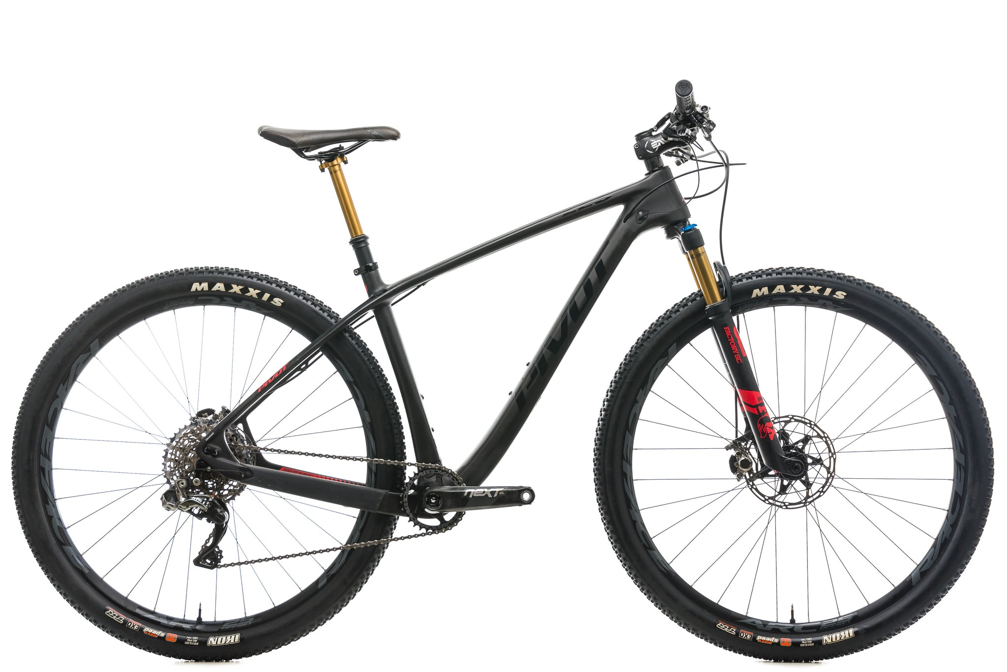 Pivot Les XC Carbon Hardtail Mountain Bike