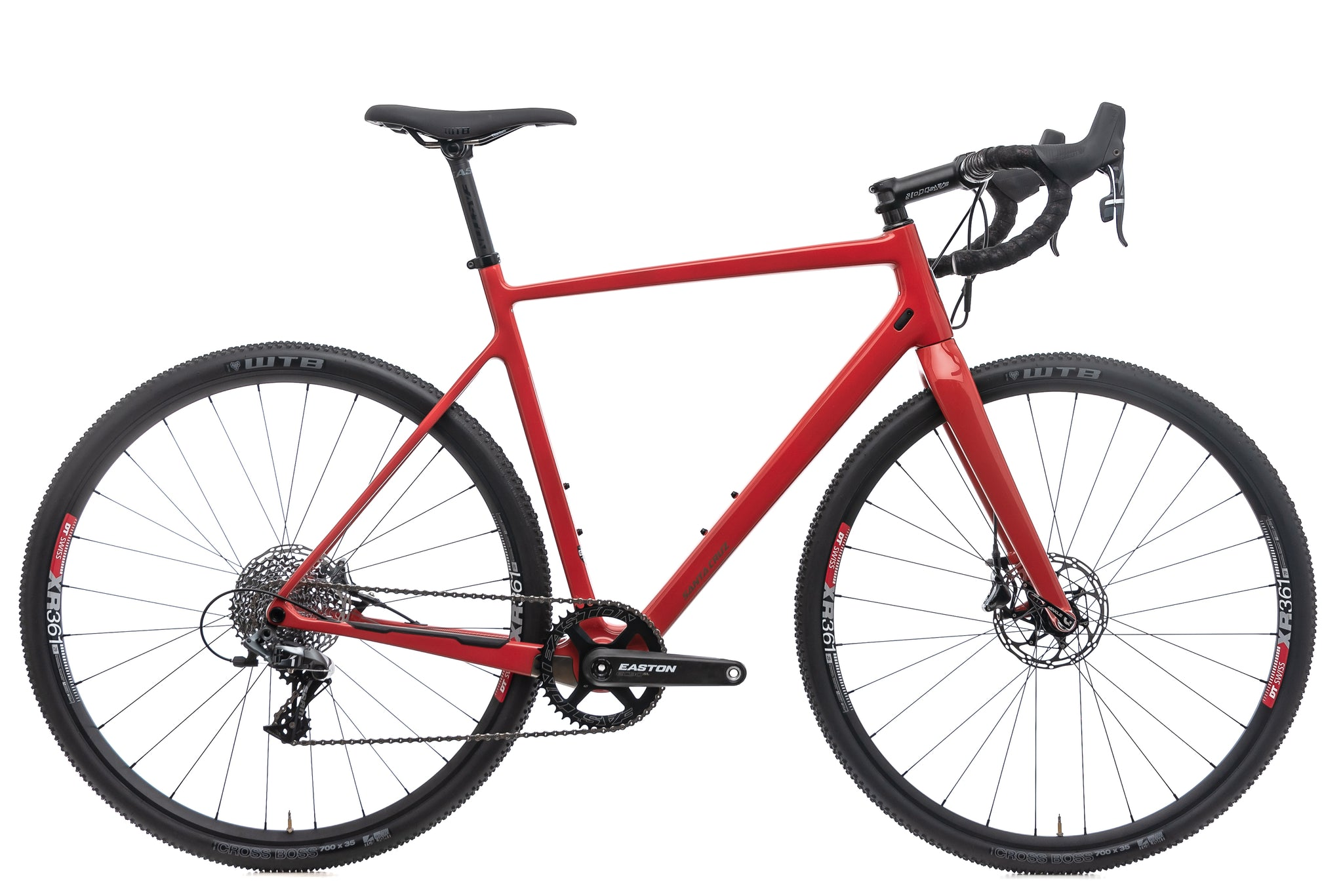 Santa Cruz Stigmata Used gravel cyclocross bike