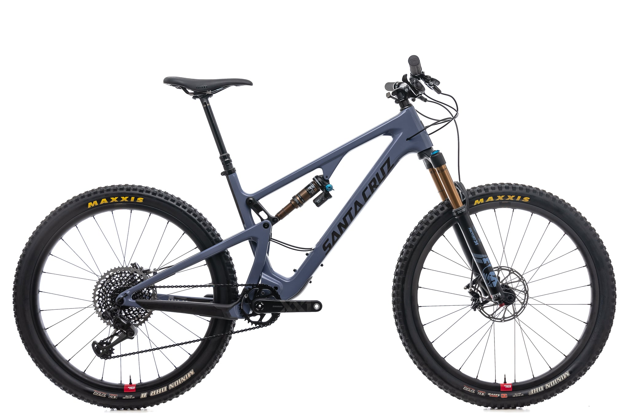Santa Cruz 5010 Used Mountain Bike