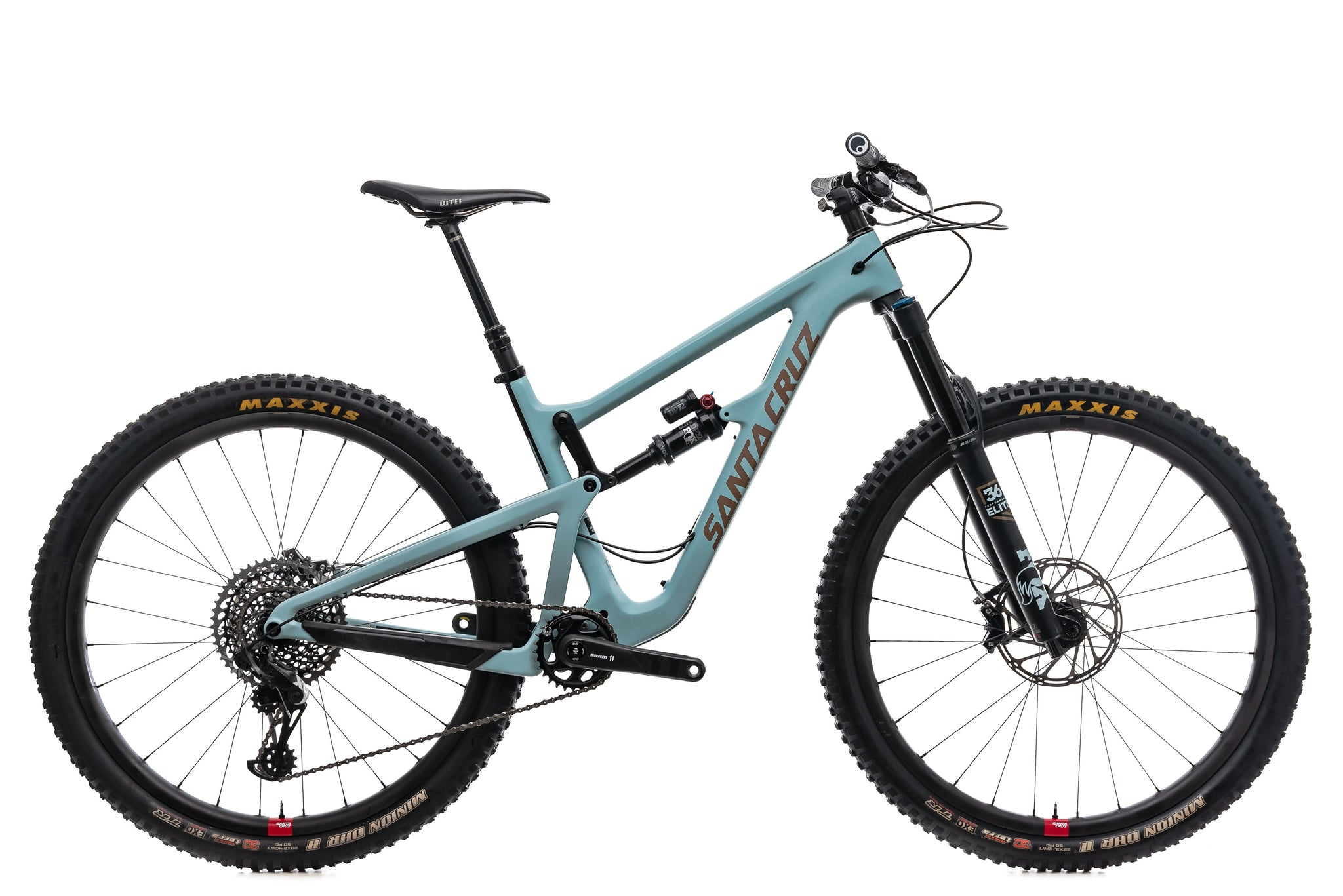 Santa Cruz Hightower Used Mountain Bike