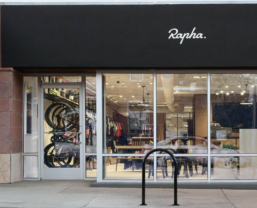 Rapha Clubhouse Boulder