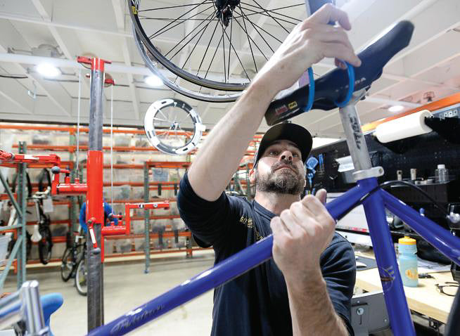 The Top 5 Ways to Sell Your Used Bike
