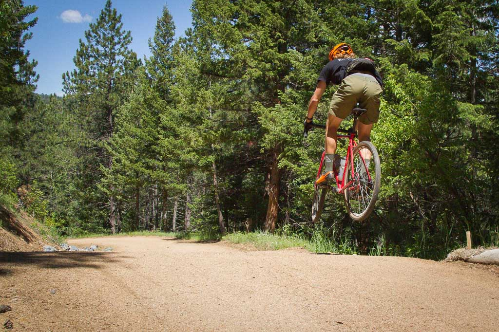 What We Ride: James Nordloh's Diamondback Haanjo