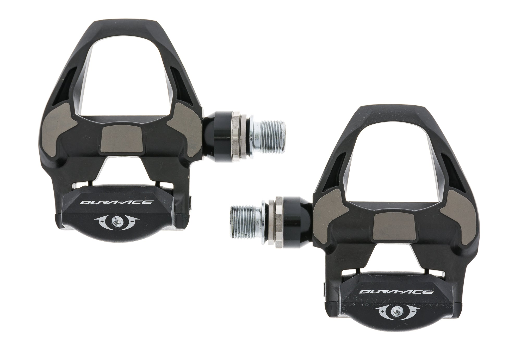 Shimano Dura-Ace PD-R9100 Clipless road bike Pedals