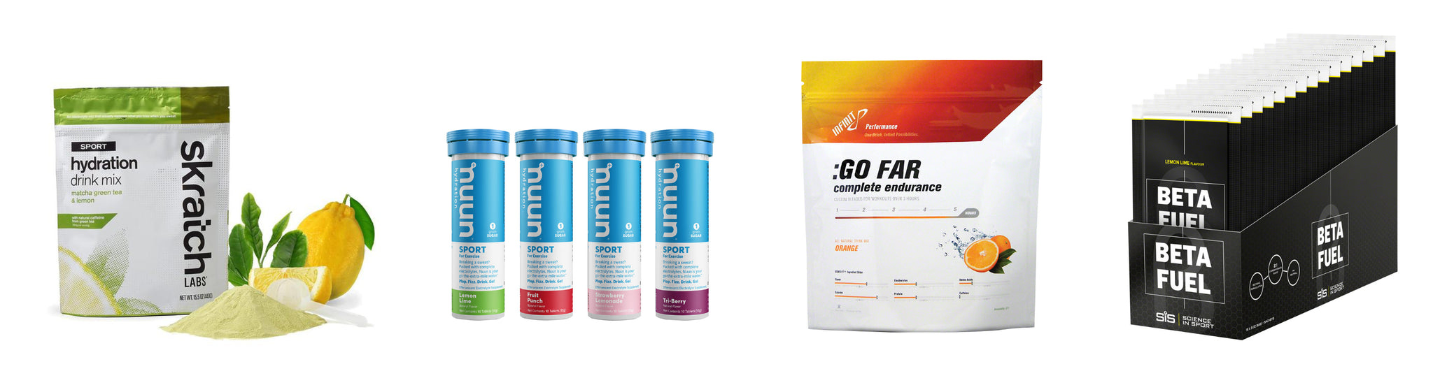 Best cycling hydration, carbohydrate, energy drink mix