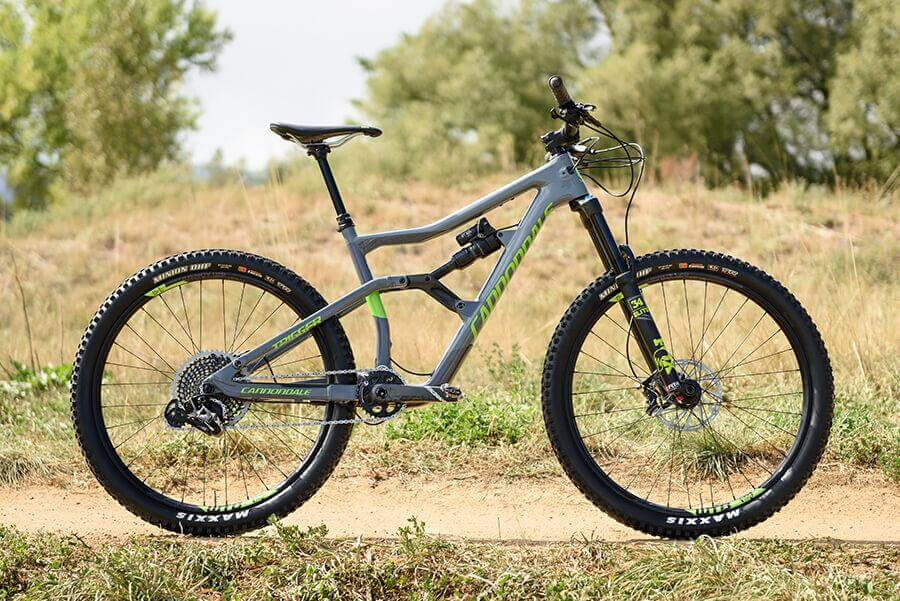 d79bd5cf73c Cannondale Trigger 2 Review | The Pro's Closet