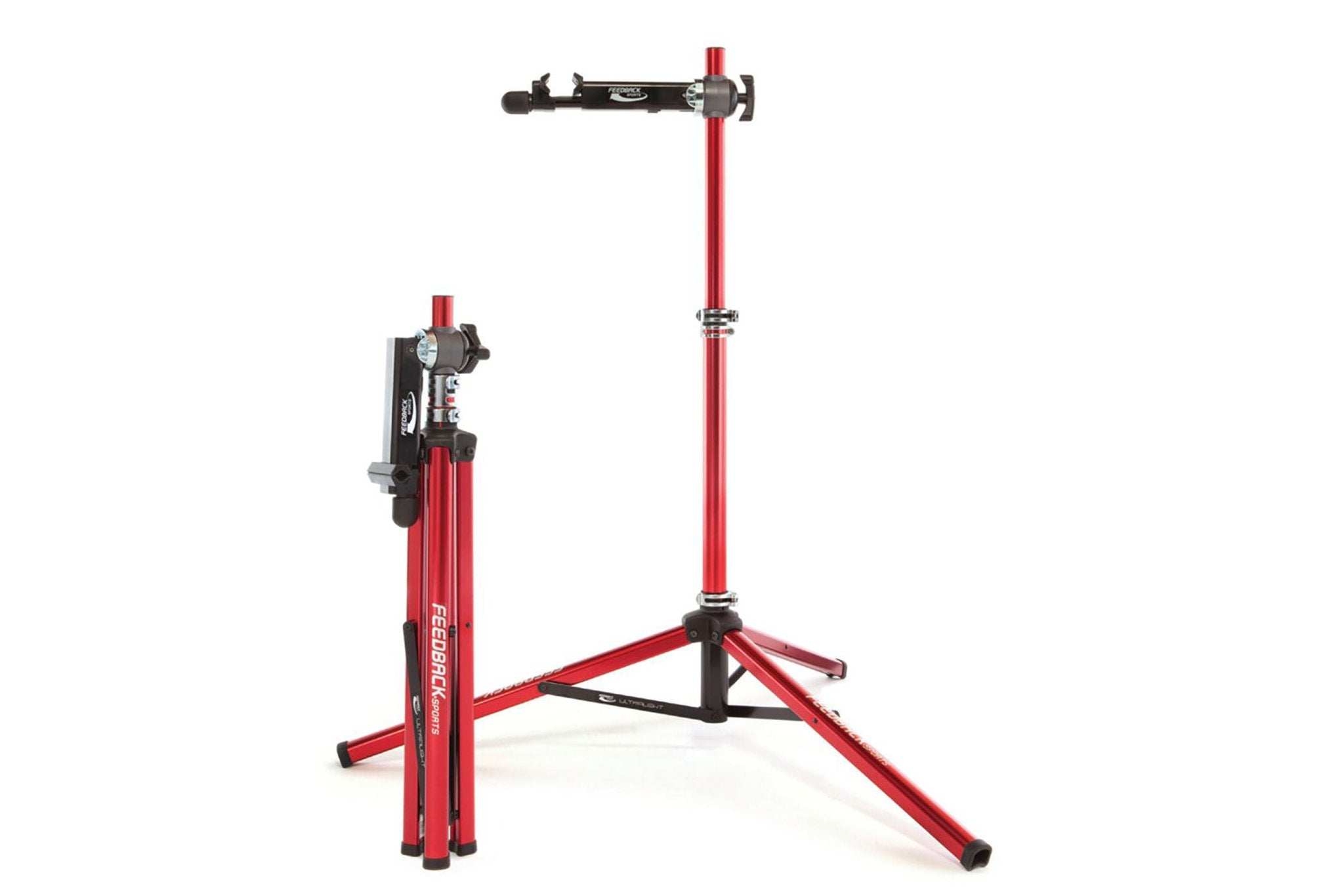 Father's day cycling bike gift guide idea repair work stand