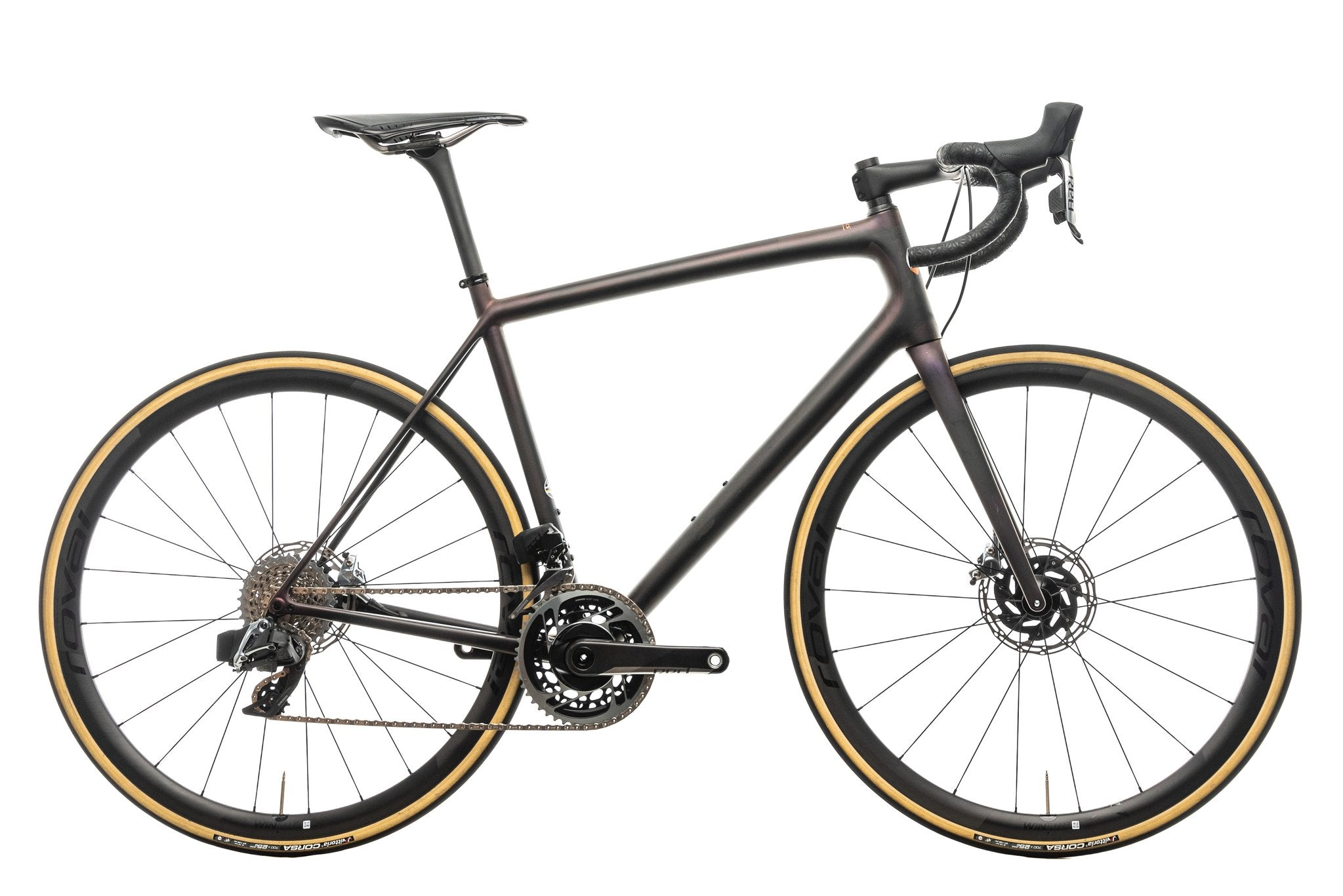 Father's day cycling bike gift guide idea Specialized S-works Aethos road bike