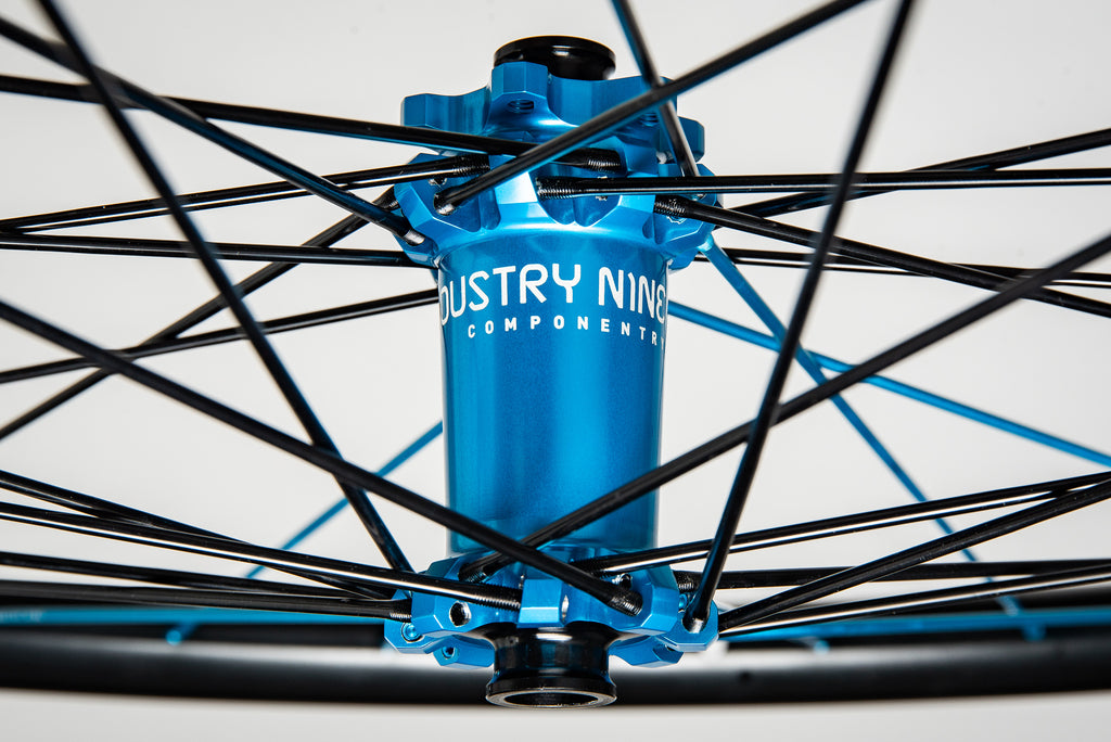 Industry Nine Wheels