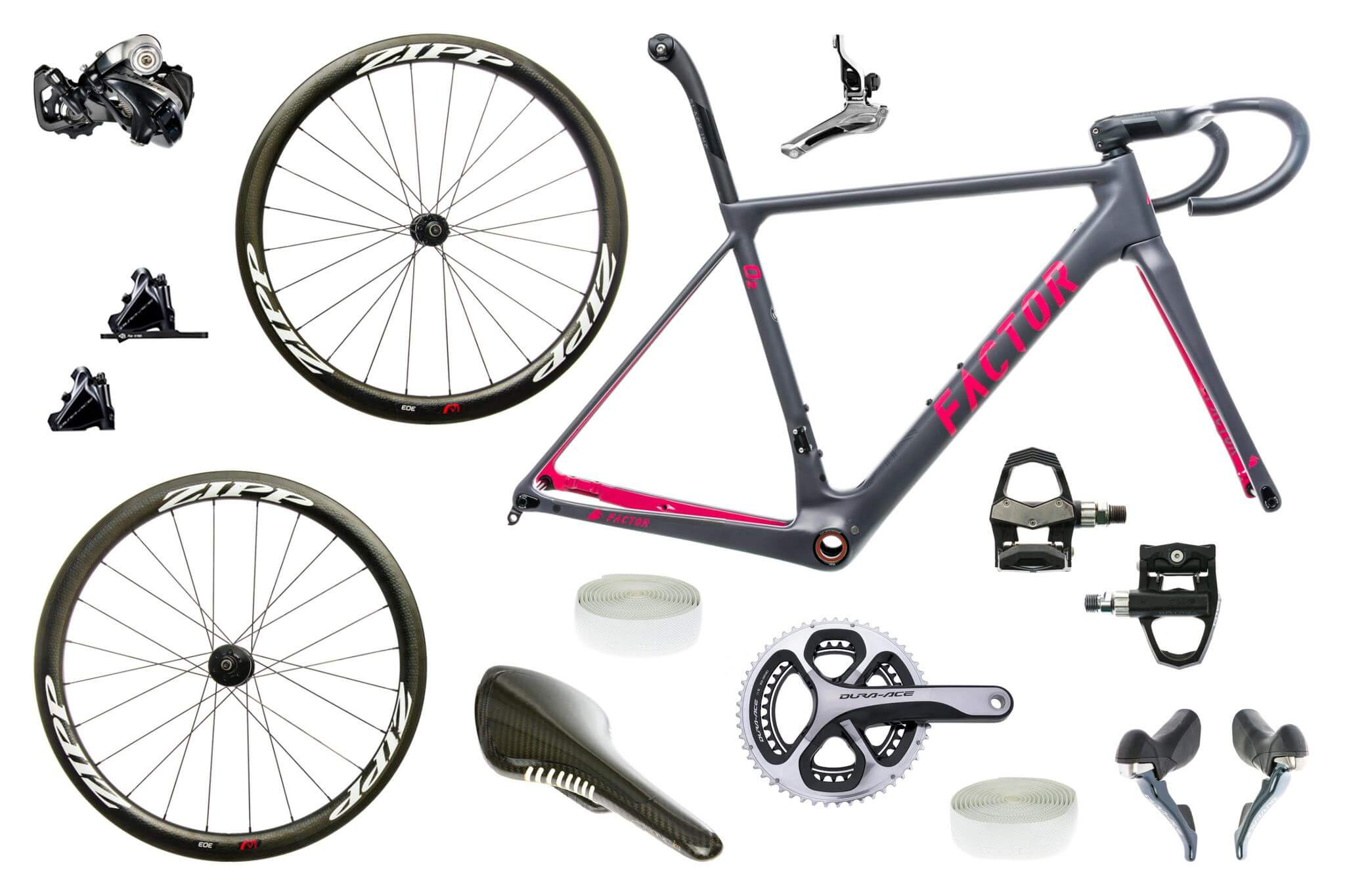 Save Time and Money With Bike Parts