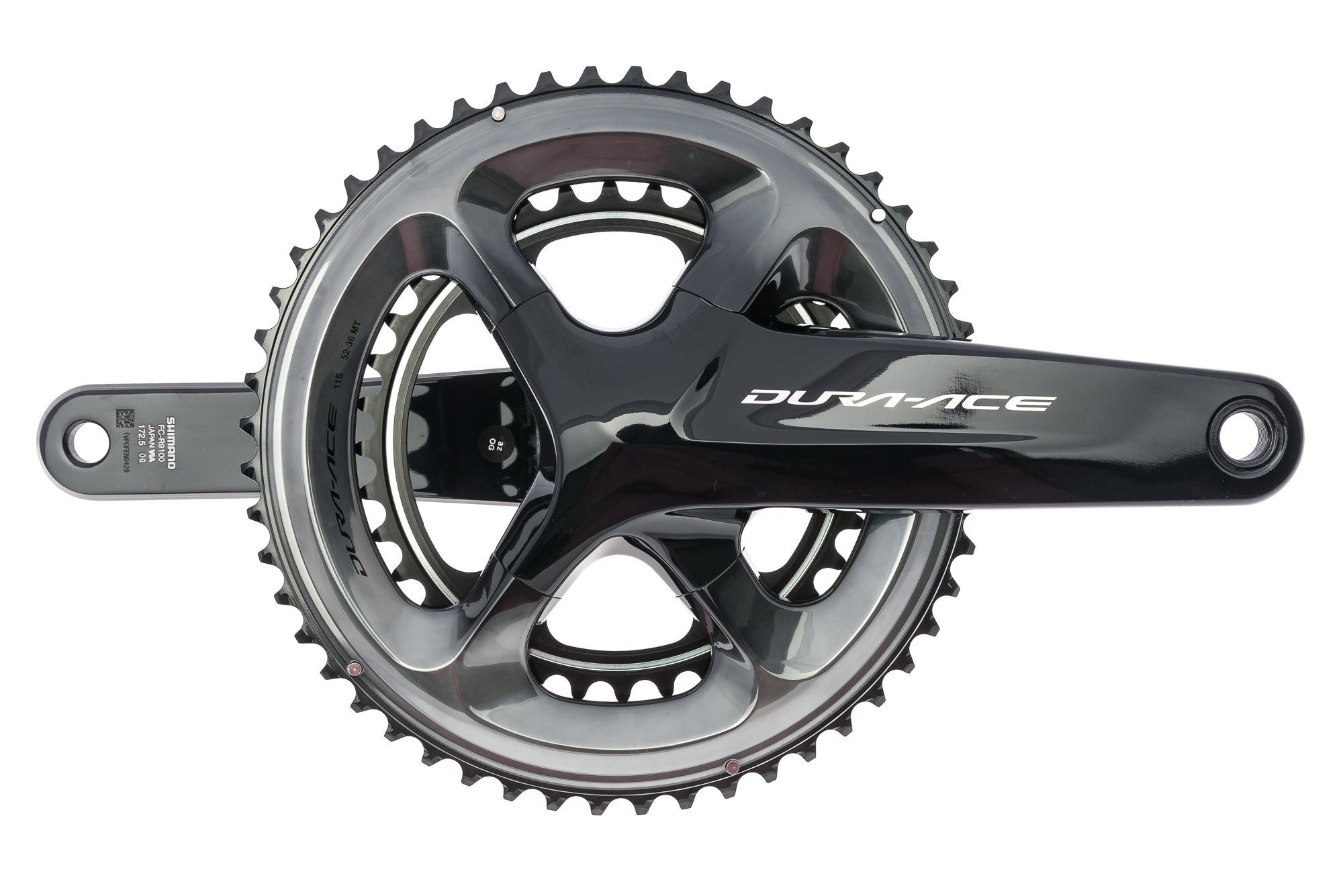 Shimano Dura-Ace 9100 hollowtech II crank set