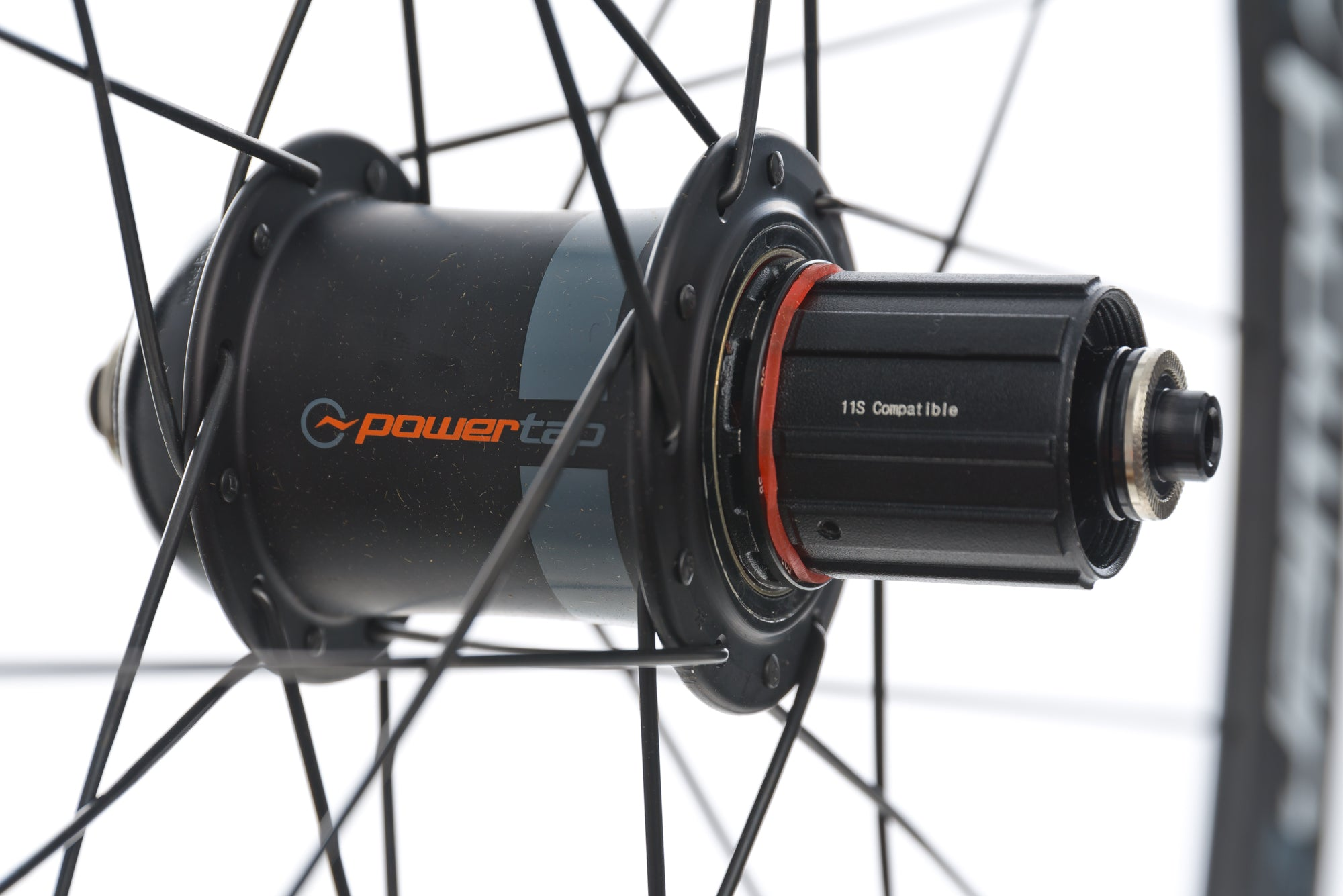 powertap g3 power meter hub