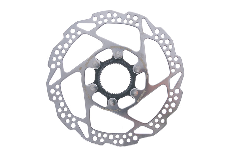 Shimano SM-RT54 Disc Brake Rotor 160mm Centerlock drive side
