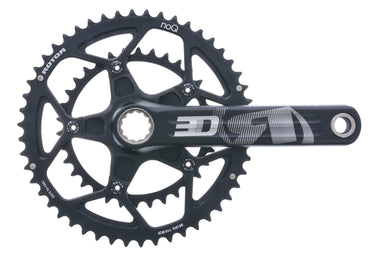 Rotor 3D30 Crank Set 11 Speed 170mm 50/34T 110mm BCD BB30 NoQ