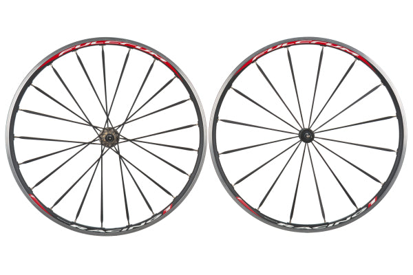 Fulcrum Racing 1 Aluminum Clincher 700c Wheelset non-drive side