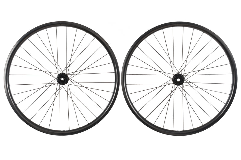 "Enve M60 HV Carbon Tubeless 29"" Wheelset drive side"