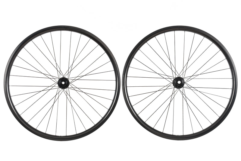 "Enve M60 HV Carbon Tubeless 29"" Wheelset non-drive side"