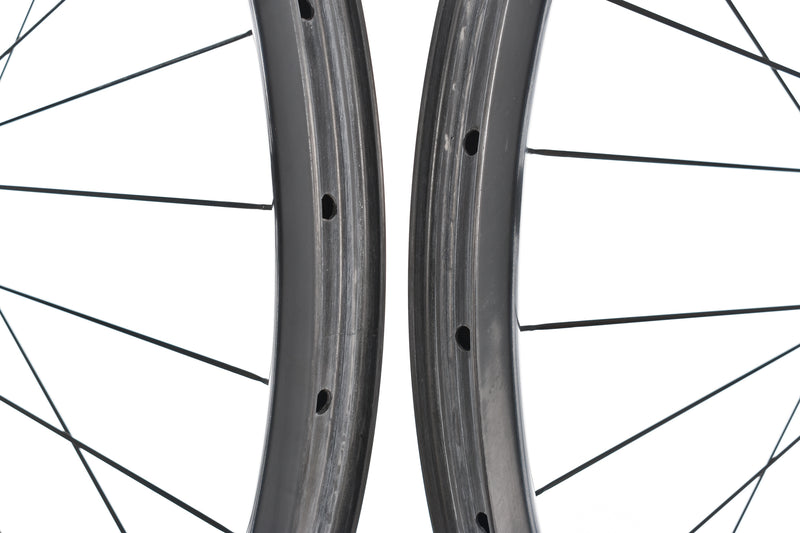 "Enve M60 HV Carbon Tubeless 29"" Wheelset sticker"