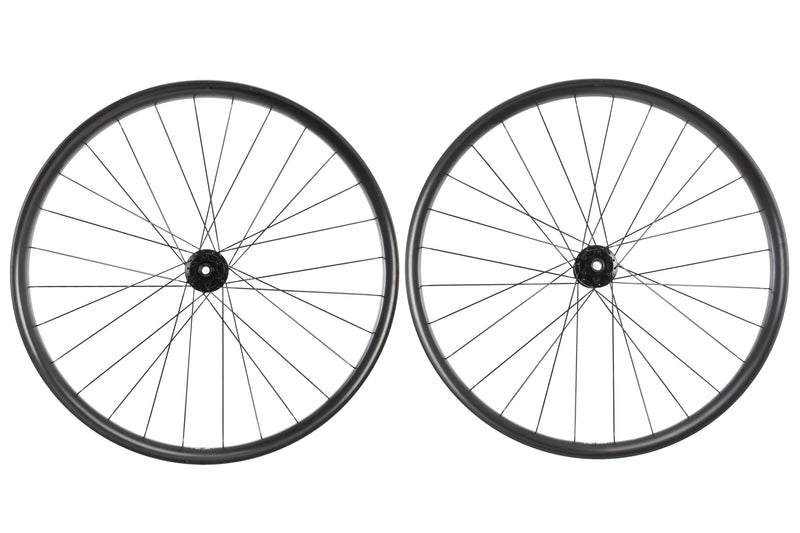 "Enve M60 Forty Plus Carbon Tubeless 27.5"" Wheelset drive side"