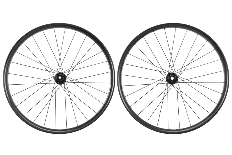 "Enve M60 Forty Plus Carbon Tubeless 27.5"" Wheelset non-drive side"