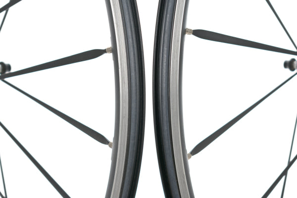 Fulcrum Racing 1 Aluminum Clincher 700c Wheelset front wheel