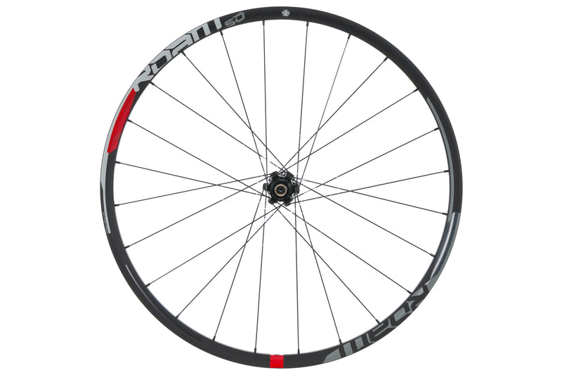 "SRAM Roam 50 Aluminum Tubeless 27.5"" Rear Wheel non-drive side"