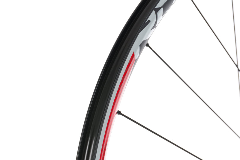 "SRAM Roam 50 Aluminum Tubeless 27.5"" Rear Wheel front wheel"