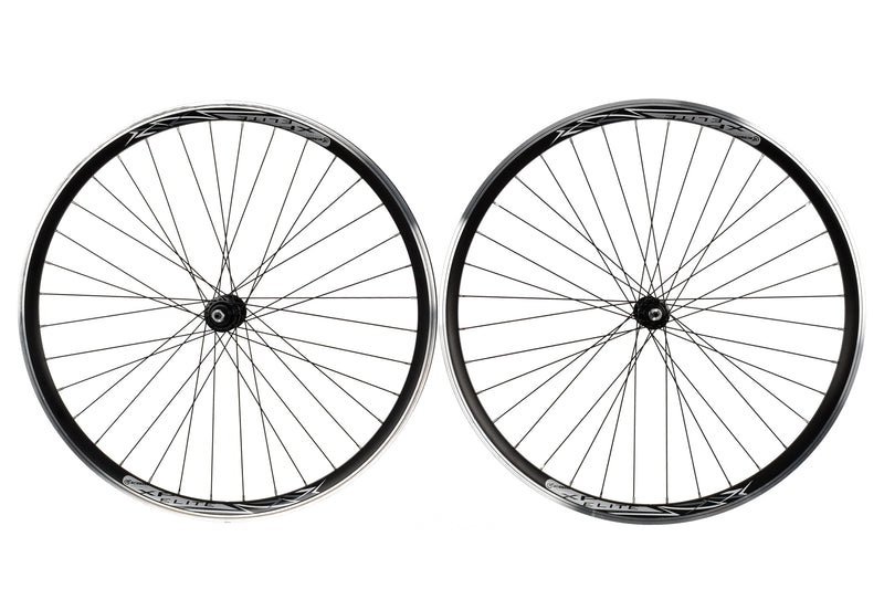 Weinmann XP Elite Aluminum Clincher 700c Wheelset drive side