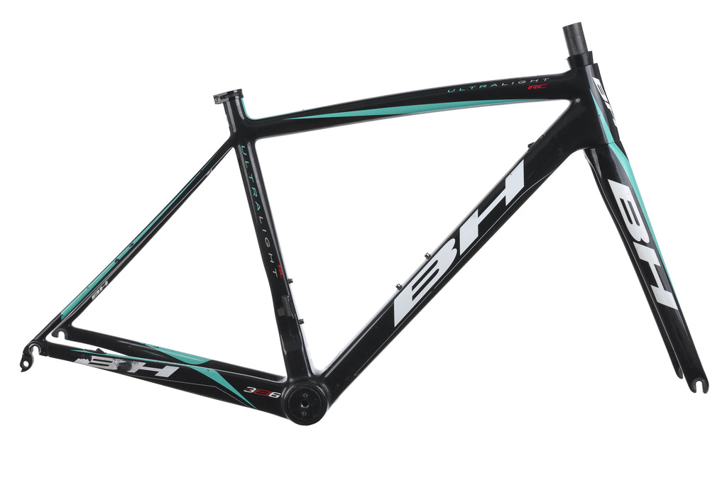 BH Ultralight RC 48cm Frameset - 2016 drive side